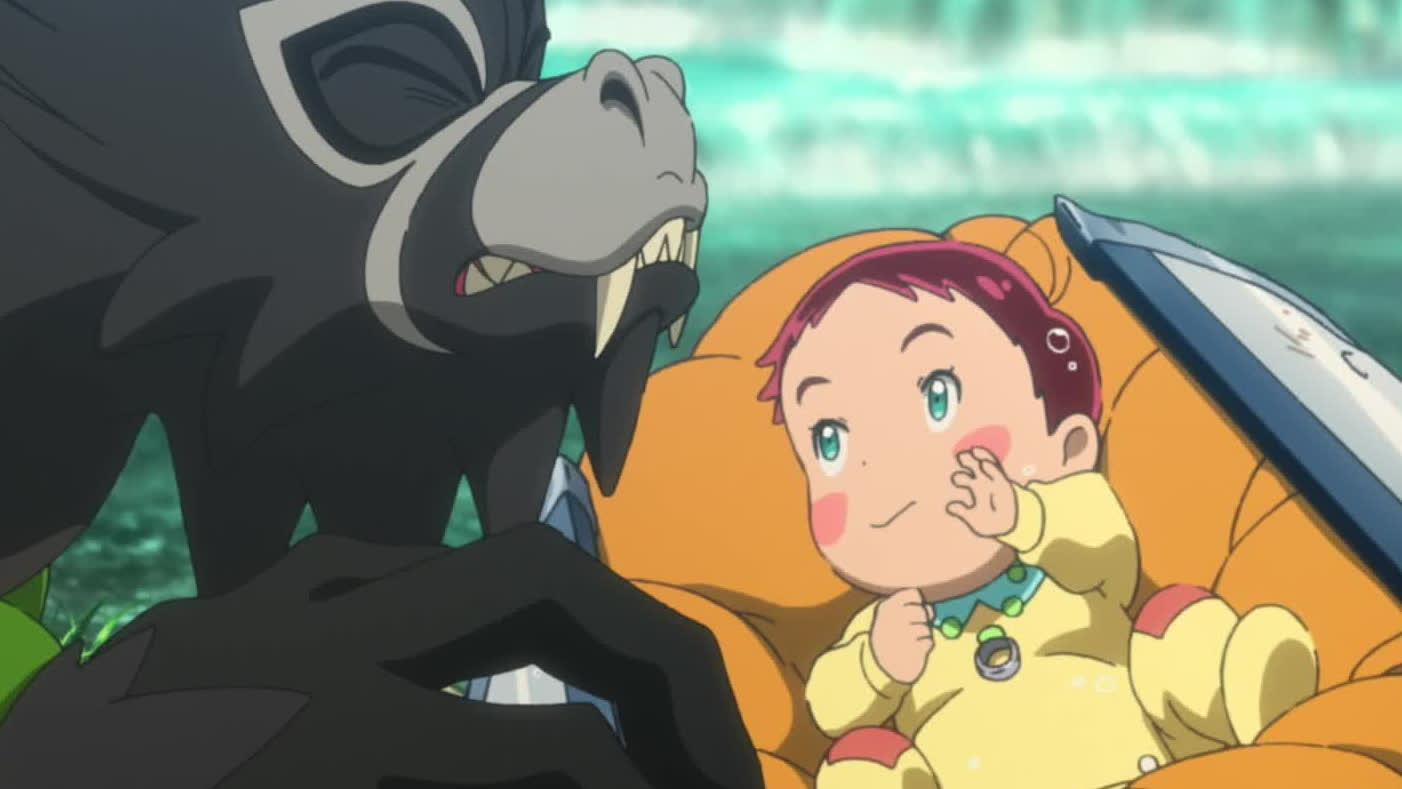 【宝可梦:皮卡丘和可可的冒险】父子情感动众人 口碑制霸势不可挡