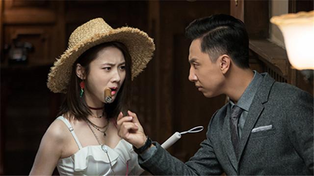 【日不落酒店】黄才伦张慧雯甜蜜搞事情幕后特辑