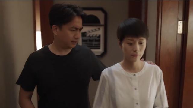 小欢喜:黄磊海清再次合作,女儿变儿子,这次好像更难搞了哦