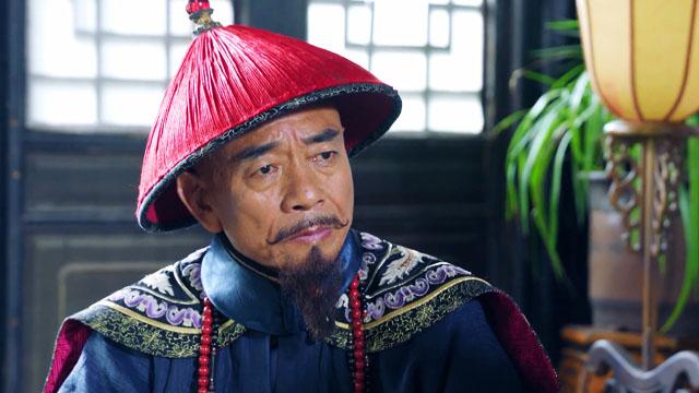 【一代名相陈廷敬】第2集预告