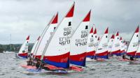 2018第5届中国环渤海赛帆船拉力赛
