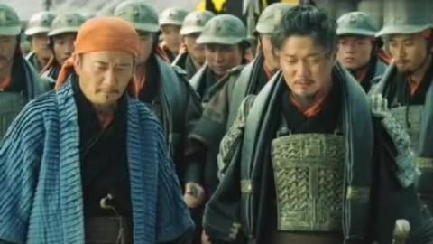 天将雄师:一心想要各族和平的成龙,却被他保护的人送上刑台