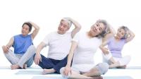 每天按揉5分钟,健康又长寿