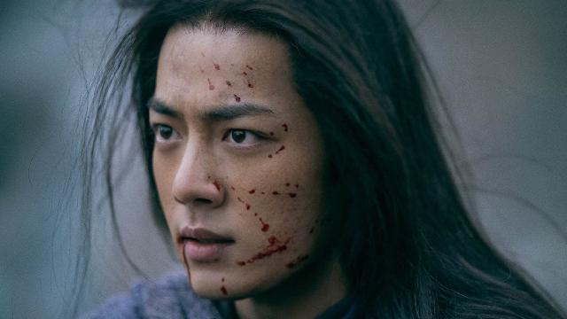 《诛仙》首部电影来袭,肖战李沁孟美岐,这次张小凡会选谁?
