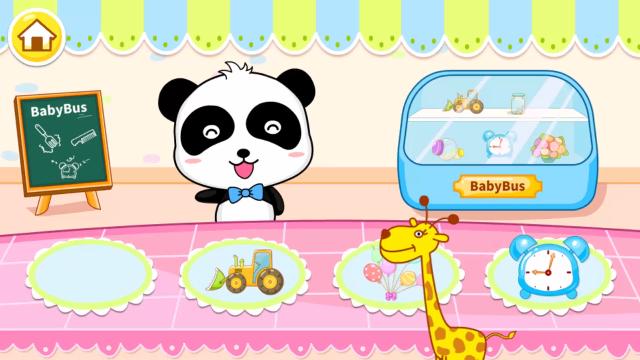 宝宝巴士绘画启蒙——简笔画启蒙动画,从小培养宝宝的艺术细胞