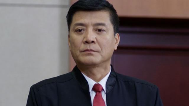 《阳光下的法庭》杨振华跟妻子讲道理 有理说不清