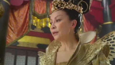 赵又廷林更新马思纯《狄仁杰之四大天王》发布武则天特辑