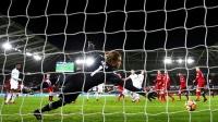 【英超第24轮】斯旺西1-0利物浦
