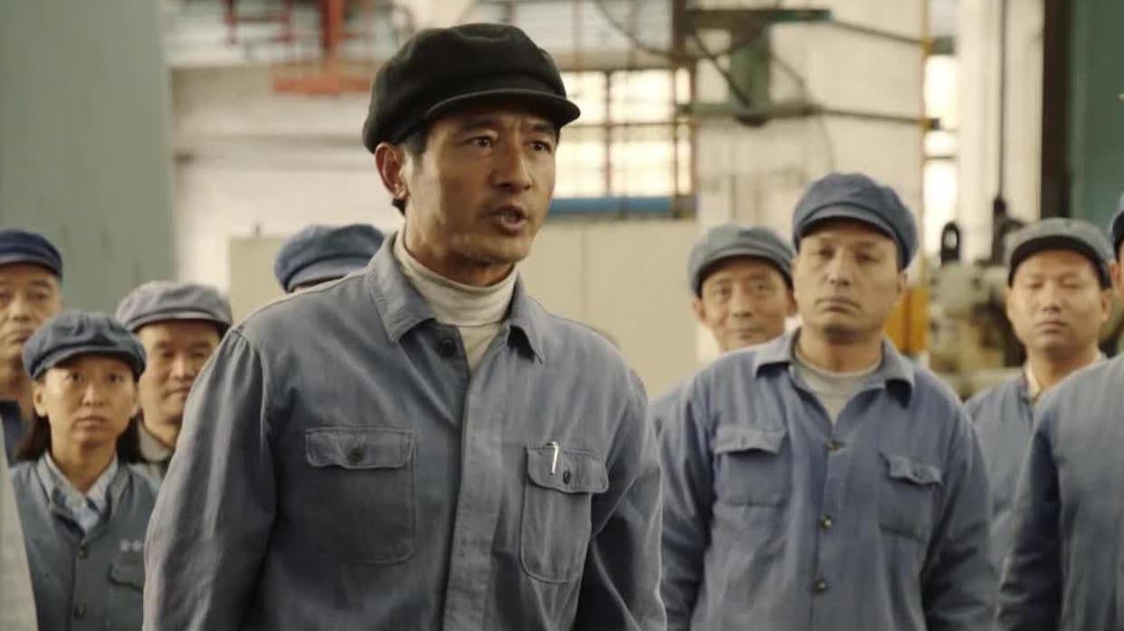【我的父亲焦裕禄】焦裕禄力保人才发展工业