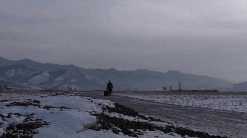 【北方的葬礼】预告片2