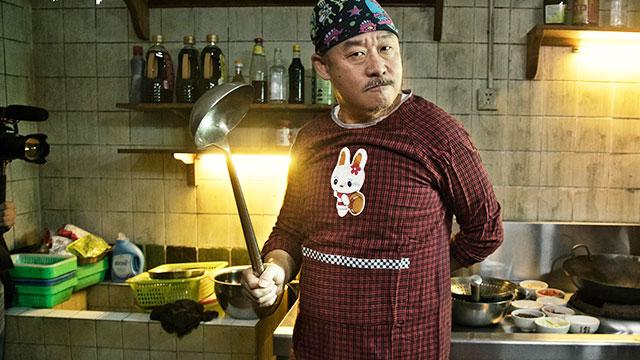"""【龙虾刑警】 喜剧、犯罪双料并行""""以笑制暴"""""""