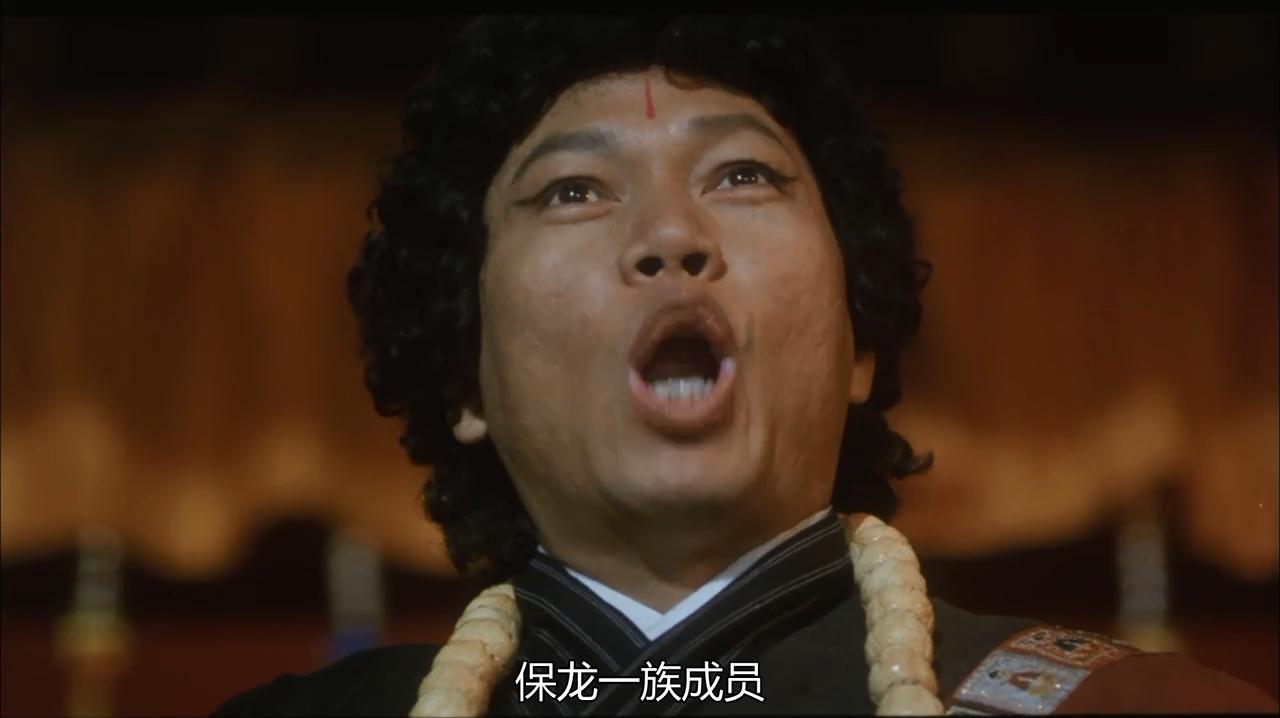 大内密探零零发:本剧最搞笑的一段,看星爷电影从没失望过,太逗