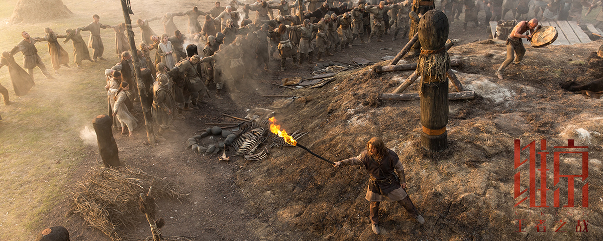 《维京:王者之战》战斗民族修炼手册