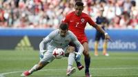 【联合会杯】智利1-1澳大利亚