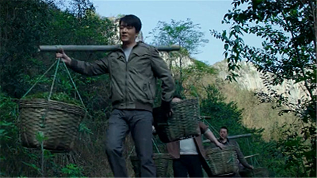 【最后一公里】通途预告 开创农村电影新天地