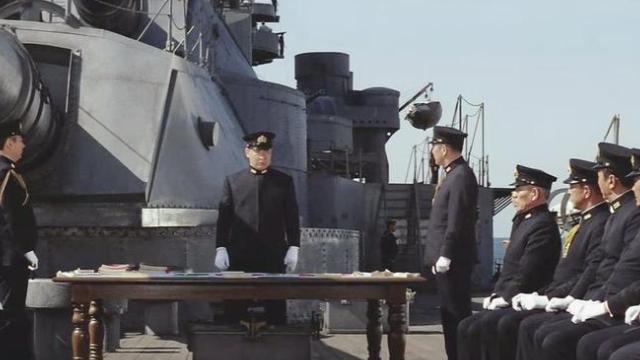 山本五十六:只要我当指挥官一天,攻击珍珠港的计划就不会改变