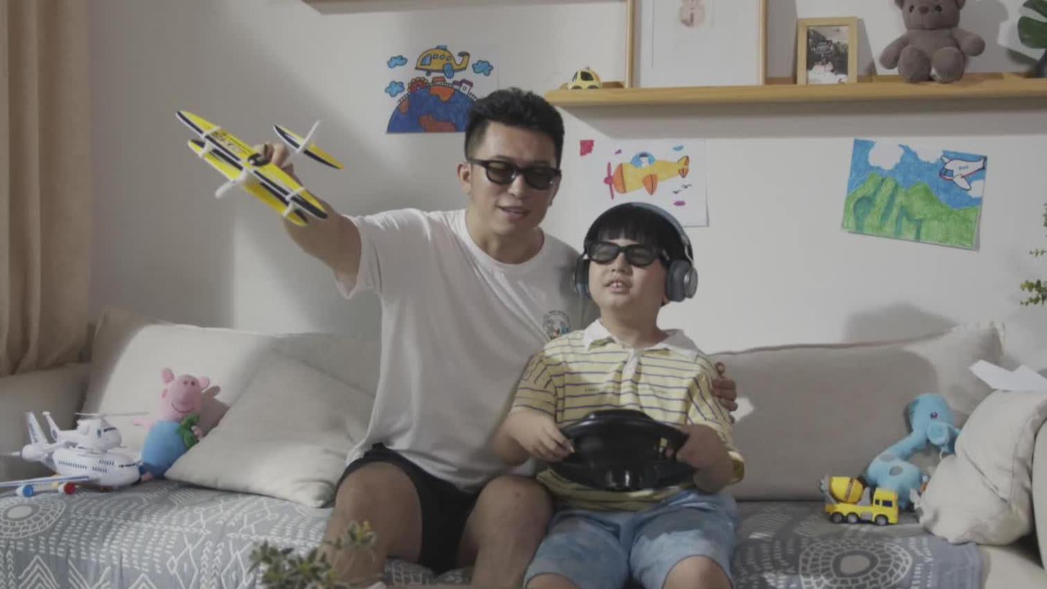 【信念一生】暖心宣传片