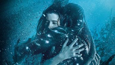 【水形物语】刷新浪漫高度 年度最美电影没有之一
