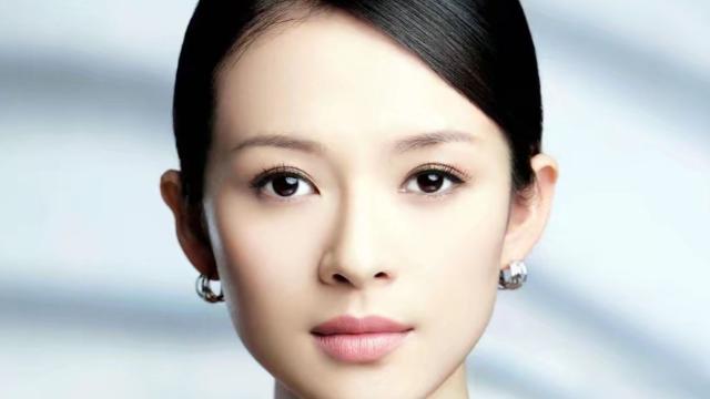 章子怡衰老问题,只能靠综艺转型?她和吴京的合作暴露真相