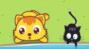 《猫小帅儿歌小猫跑跑》