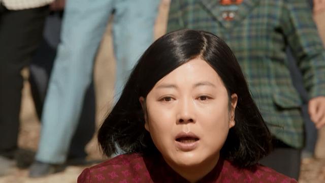 【岁岁年年柿柿红】第28集预告-长青因丢钱自责跳河自杀