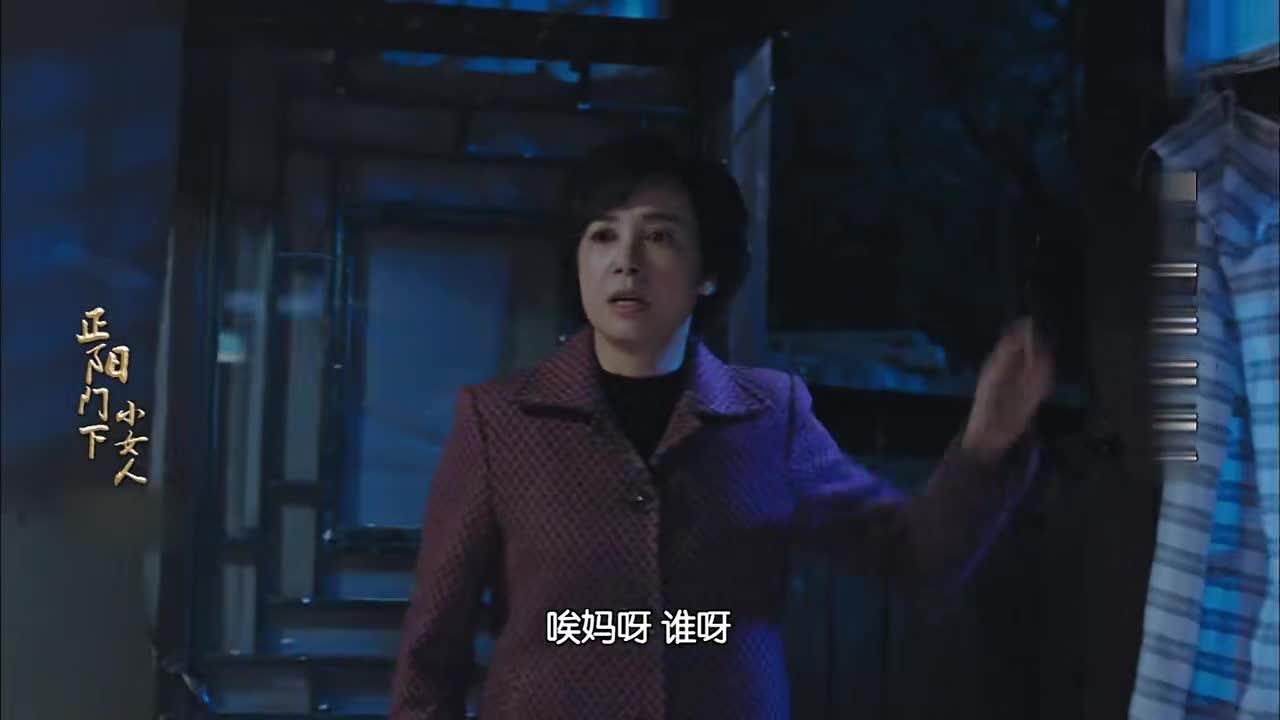 【正阳门下小女人】第28集预告
