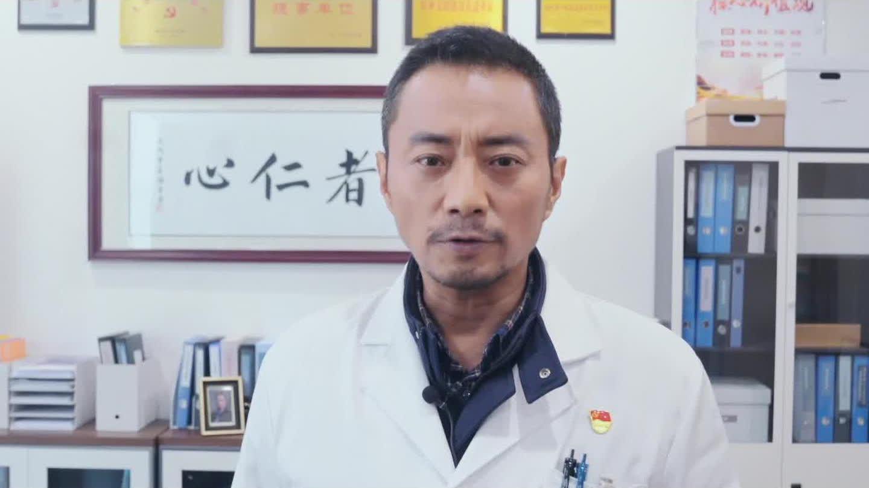 【中国医生】张定宇张文宏点赞影片专业度