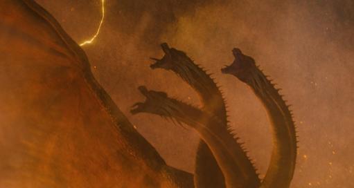 【哥斯拉2:怪兽之王】解锁六大看点
