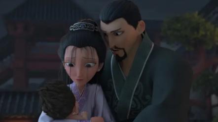 """【哪吒之魔童降世】爸爸""""怀胎""""特辑"""