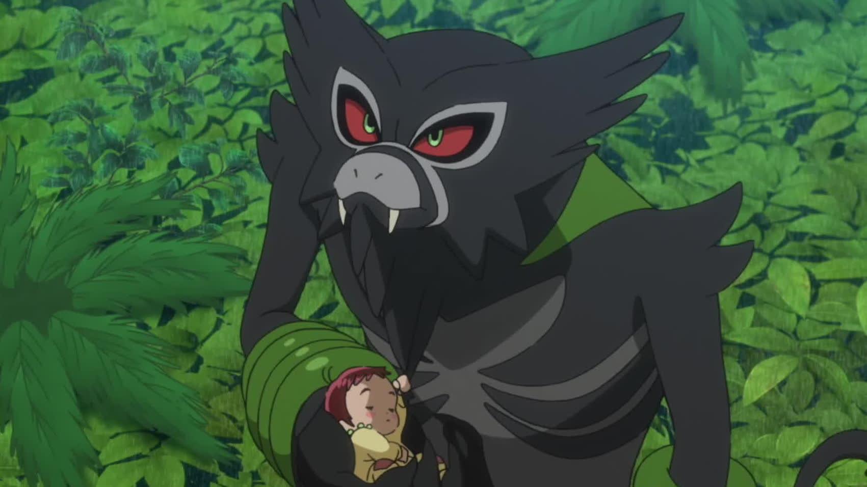 【宝可梦:皮卡丘和可可的冒险】首映圆满落下帷幕 父子情感动众人