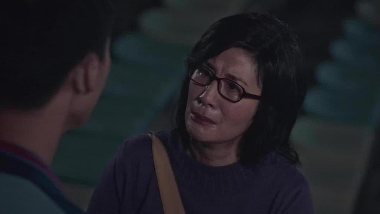 【妈妈的神奇小子】曝片段吴君如眼泪决堤