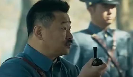 【建军大业】周恩来聂荣臻抢做介绍人