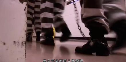 女子监狱没有男犯人.为何每年都会有很多人怀孕