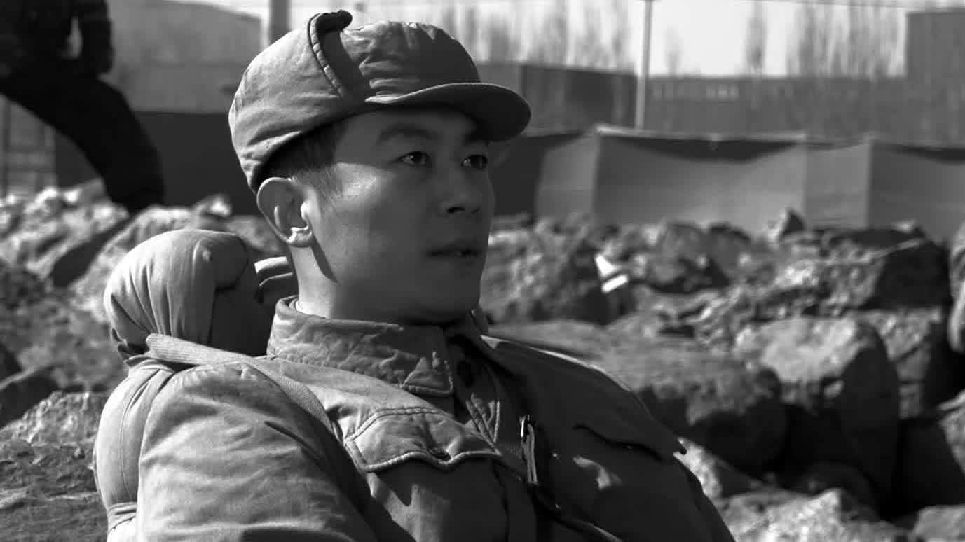 【长津湖】林超贤克服寒冷打造超强战争场面