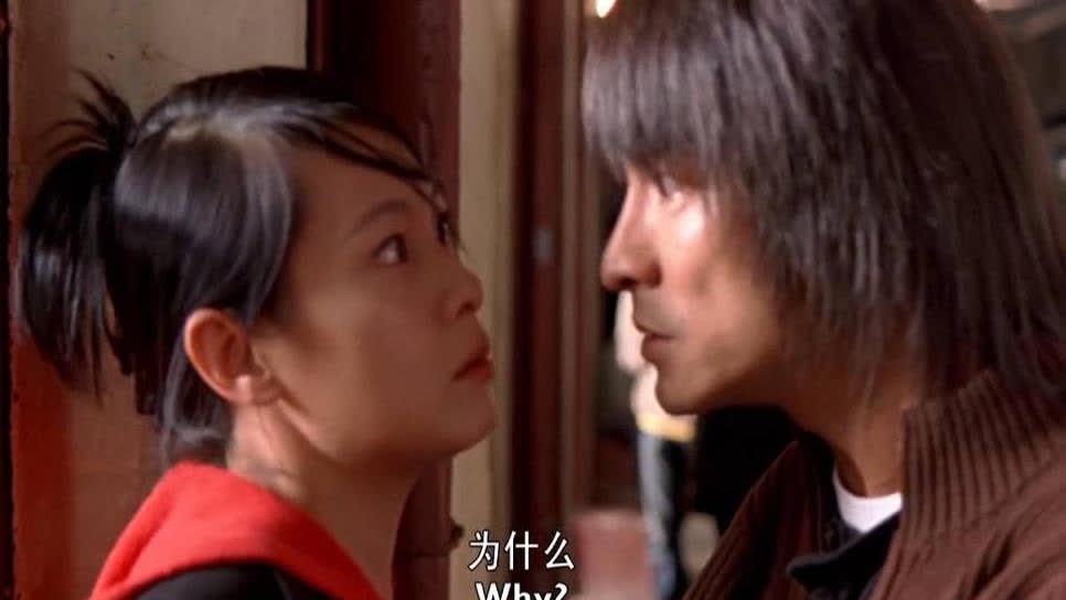 为了个陌生男人,刘若英跟刘德华大吵一架,华仔实在想不通为什么