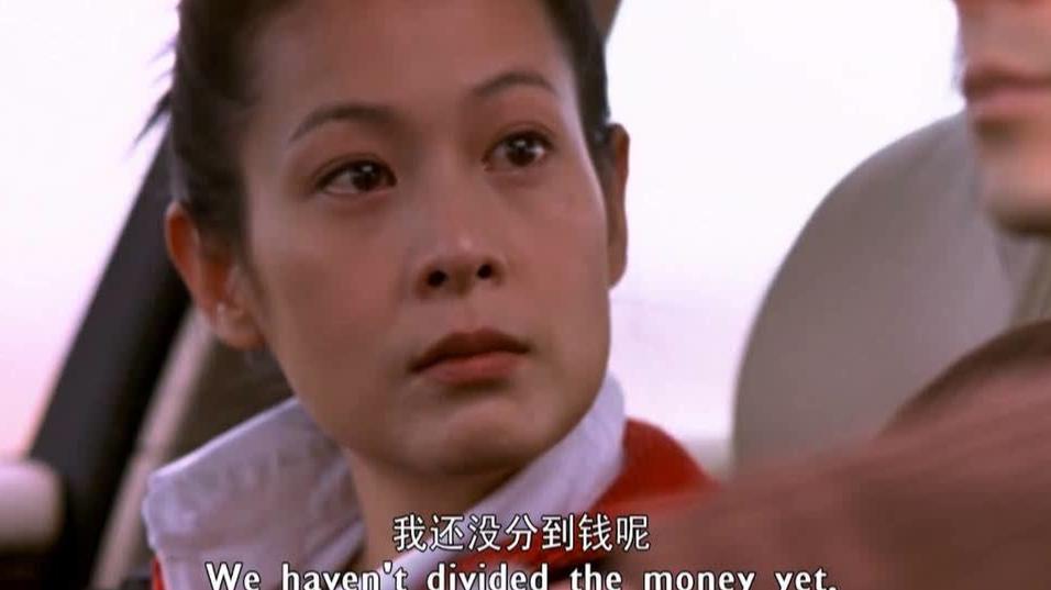 刘若英跟刘德华散伙,华仔不但没有挽留,还对她说滚,真是没情商